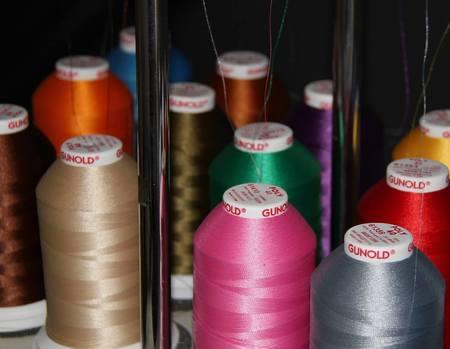 Allround Communications  - Textiel